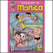 Almanaque Monica N* 036 Editora Panini Comics
