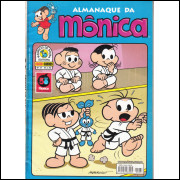 Almanaque Monica N* 037 Editora Panini Comics