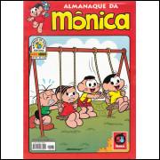 Almanaque Monica N* 039 Editora Panini Comics