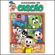 Almanaque Casção N* 039 Editora Panini Comics