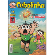 Gibi do Cebolinha N* 79 Editora Panini Comics
