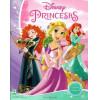 Figurinhas do Album Princesas Fabulosos Talentos 2016 Abril