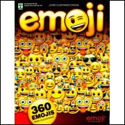Figurinhas do Album Emoji 2016 Abril