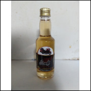 031 Mini Garrafa Gold Wing Club Umburana com Mel 60ml