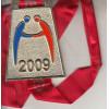 001 Medalha Sesi Festivais Programa Sesi Atlenta do Futuro 2009