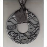 016 Medalha Sesi São Paulo Jogos do Sesi Fase Estadual