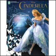 Figurinhas do Álbum Cinderela 2015 Abril