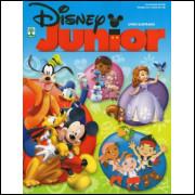 Figurinhas do Album Disney Junior 2014 Abril