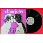 001 LP Honey Roll Elton John Friends Original 1971