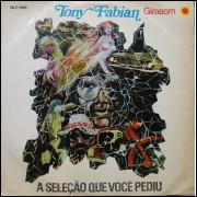 004 Tony Fabian Girasom A Seleção Que Voce Pediu