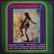 005 Los Tropicalientes Vol 5