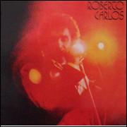 009 LP Roberto Carlos Amigo Cavalgada 1977 Estereo