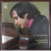 010 LP Roberto Carlos O Inimitavel