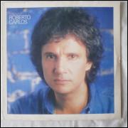 011 LP Roberto Carlos Com Encarte 1984