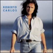 012 LP Roberto Carlos Amigo Não Chore Por Ela 1995