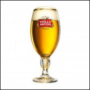 002 Taça Stella Artois Belgium 250ml