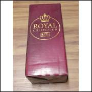 004 Taça da Coleção Caras Royal Collection Taça de Agua 410 ml