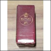 006 Copo da Coleção Caras Royal Collection Taça de Vodka 75 ml
