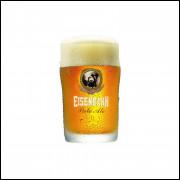 002 Copo para Cerveja Eisenbahn Pele Ale - 400 ml