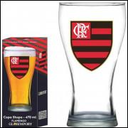 003 Copo Shape Flamengo 470 ml Blobimport