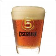 007 Copo para Cerveja Ruvolo Eisenbahn 5 Anos