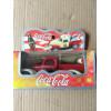 007 Carrinho Coca Cola Tamanho Medio 13cm