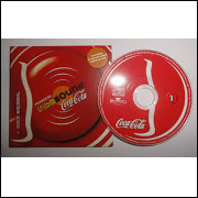 002 Mini CD Vibe Sound Rock Nacional