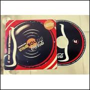005 Mini CD Vibe Sound Pop Rock Internacional