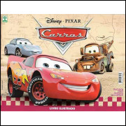 Figurinhas do Album Carros Disney 2006 Abril