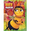 Figurinhas do Album Bee Movie 2007 Abril