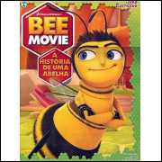 Figurinhas do Album Bee Movie 2007 Abril