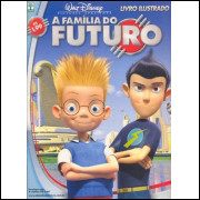 Figurinhas do Album A Familia Do Futuro 2007 Abril