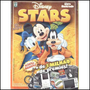 Figurinhas do Album Disney Stars 2008 Abril