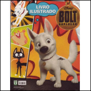 Figurinhas do Album Bolt Supercão 2009 Abril