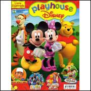 Figurinhas do Album Playhouse Disney 2009 Abril