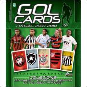 Figurinhas do Album Gol Cards Futebol 2009-2010 2009 Abril