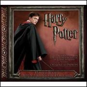 Figurinhas do Álbum Harry Potter Poster Book e Album 2007 Abril