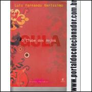 235 Livro O Clube dos Anjos Luis Fernando Verissimo