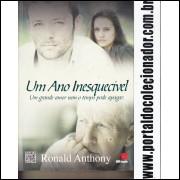 239 Livro Um Ano Inesquecível Ronald Anthony