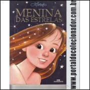240 Livro Menina Das Estrelas Rinaldo