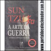 242 Livro A Arte da Guerra Sun Tzu
