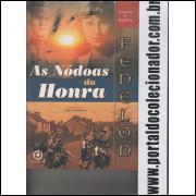 247 Livro As Nódoas da Honra Dario Sandri JR