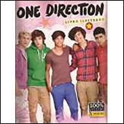 Figurinhas do Álbum Homem One Direction 2013 Panini
