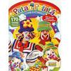Figurinhas do Álbum Patati Patatá 2012 Panini