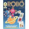 Album Robô Kit Completo
