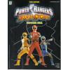 Album Power Rangers Ninja Storm Completo