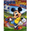 Album Copa Disney Completo