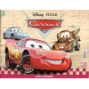 Album Carros Disney Completo