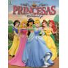 Album Princesas Disney Vazio Ano 2004 Abril