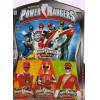 Album Geração Power Rangers Vazio